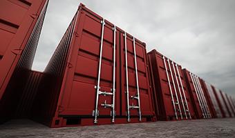 Portable Storage Units