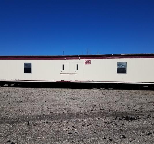 construction office trailer, mobile office trailer