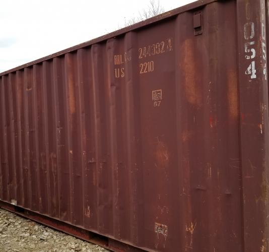 Portable Storage Units, Mobile Storage Units